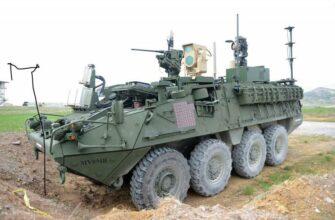 Бронетехника против пехоты. Кто быстрее: танк или пехотинец?
