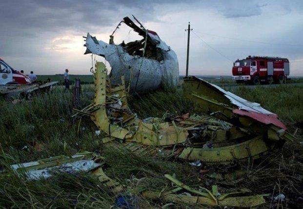 МИД РФ: Сторона обвинения по делу MH17 даже не пытается придерживаться принципов правосудия