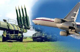 Киевской хунте придется отвечать за уничтоженный малайзийский «Боинг»