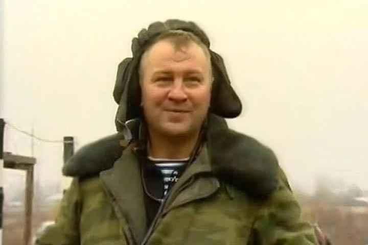 8 лет назад был убит Юрий Буданов. Герой двух Чеченских войн