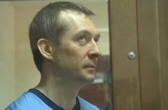 Пресненский суд города Москвы признал Захарченко виновным в получении взятки