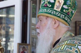 Филарет: ПЦУ не признает ни одна церковь