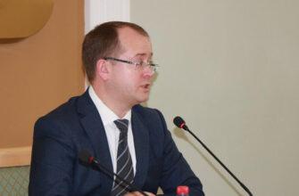 В Рязани арестовали бывшего мэра, которому грозит до 10 лет колонии