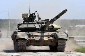 Экспортный Т-90С