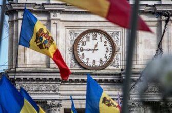 Конституционный суд Молдавии в полном составе ушел в отставку