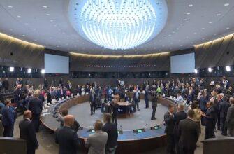 Договор о РСМД: в НАТО решили припугнуть Россию