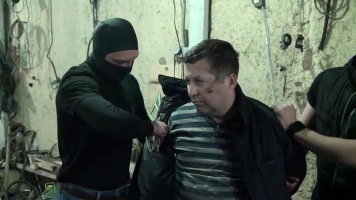 Московский суд приговорил польского шпиона к 14 годам тюрьмы