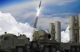 Российский ЗРК С-500 «Прометей» сможет действовать за пределами атмосферы