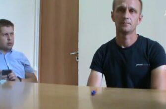 Жестоко избивших главу столичного Росимущества задержали в Самаре (видео)
