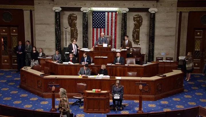 Комитет Сената призвал Госдеп разобраться, признавать ли НМ ЛДНР «террористической организацией»
