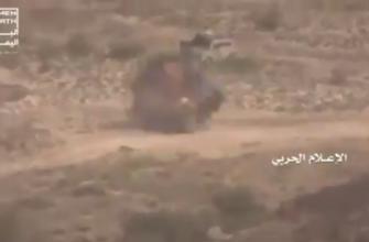 Война переходит на территорию Саудовской Аравии. Хуситы снова бомбят аэропорт в Саудовской Аравии
