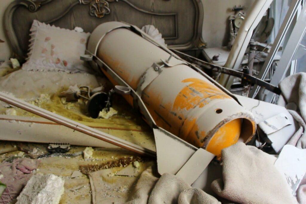 США, Франция и Великобритания устроили химическую провокацию в Думе