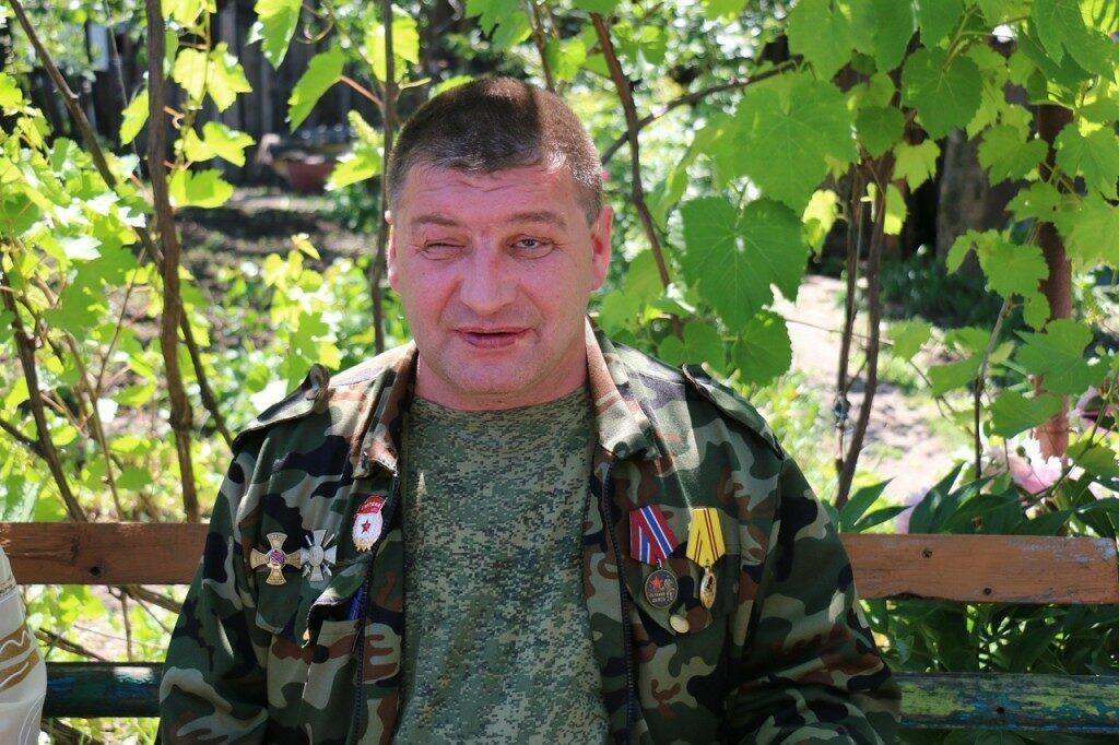 Чудом выжил в горящем танке.Невероятная история танкиста ЛНР