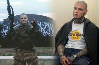 Служил ли убитый под Алеппо джихадист в украинской милиции?