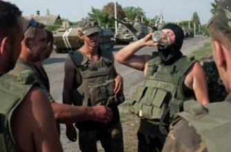 Война возвращается на Украину в виде морально изуродованных «ветеранов ООС»