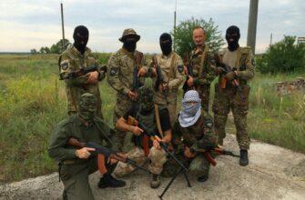 Террористы на Украине вербуют новобранцев для войны в Сирии