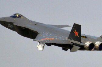 В Китае заявили, что создали новую стелс-технологию от радаров