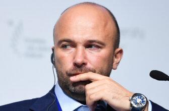 Нефтяник Дмитрий Мазуров задержан по подозрению в хищении