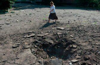 Немного о «бессрочном перемирии». Многострадальный Донбасс ожидают кровавые будни