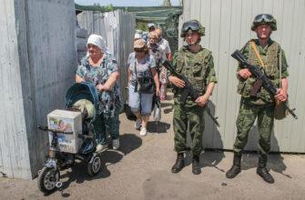Народная милиция ДНР готова к перемирию