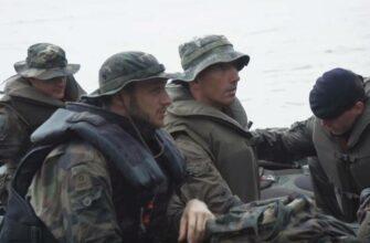Русские и украинцы в армиях НАТО: будни Французского иностранного легиона