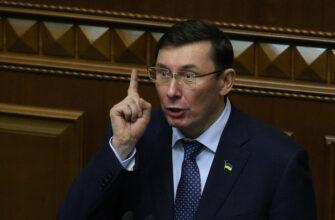 Юрист Януковича сообщил об исчезновении генпрокурора Украины