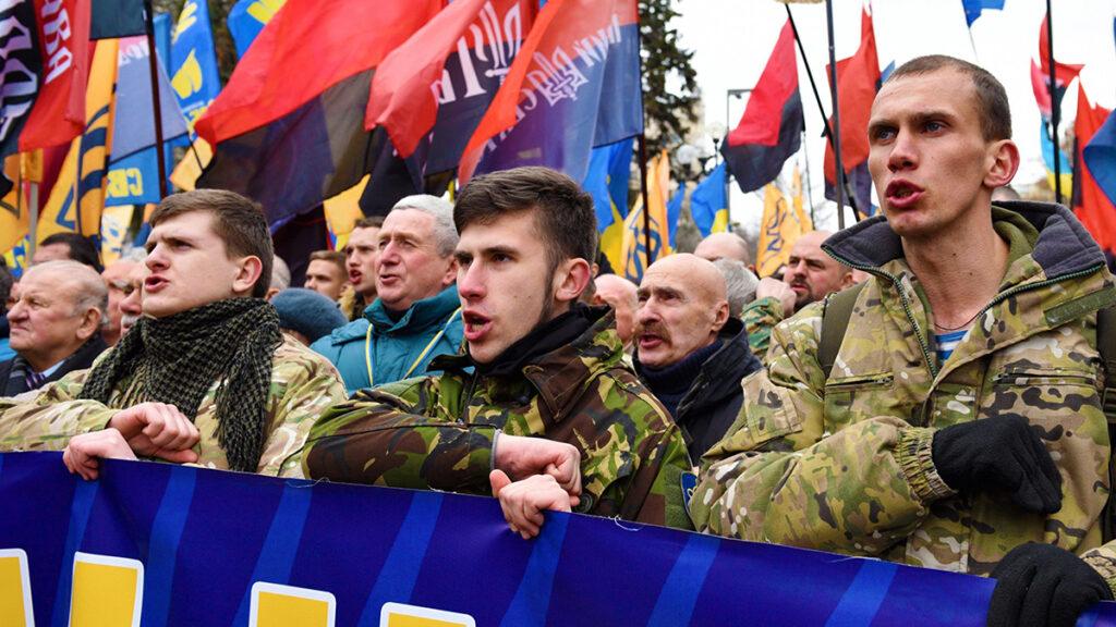 На Украине пробито очередное дно