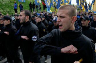 Украинский фашизм никуда не исчез – он будет трансформироваться и мимикрировать