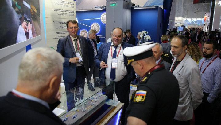 Российские конструкторы разработали проект новейшего легкого авианосца