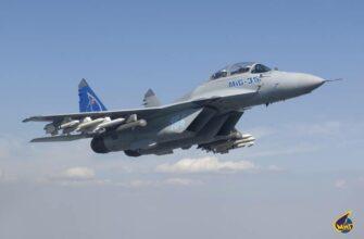 """Американские СМИ: Является ли МиГ-35 """"уничтожителем"""" F-35 и F-22?"""