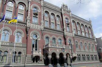 Украинский госдолг достиг нового рекорда в долларовом эквиваленте