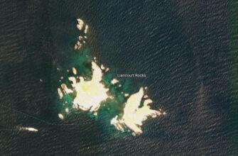 Южнокорейские истребители открыли предупредительную стрельбу из-за российского бомбардировщика