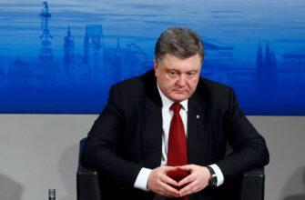 Выборы в Верховную раду как фактор политического и физического выживания Порошенко