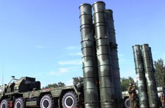 """Покупку С-400 Турцией назвали """"триумфом Путина"""""""