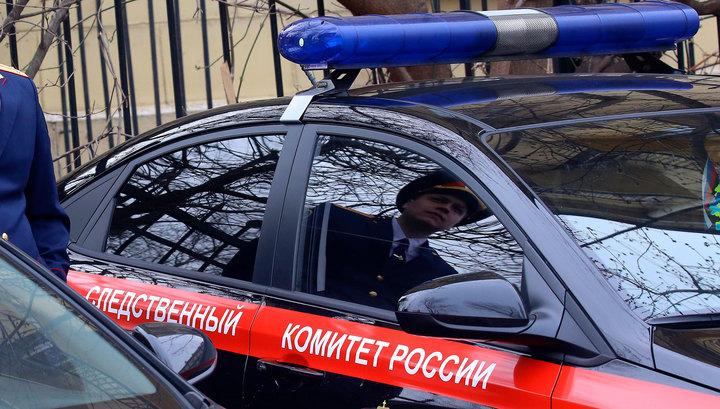 В штабах московских оппозиционеров идут обыски