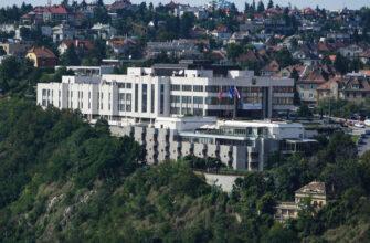 Словакия подготовила резолюцию об отмене антироссийских санкций