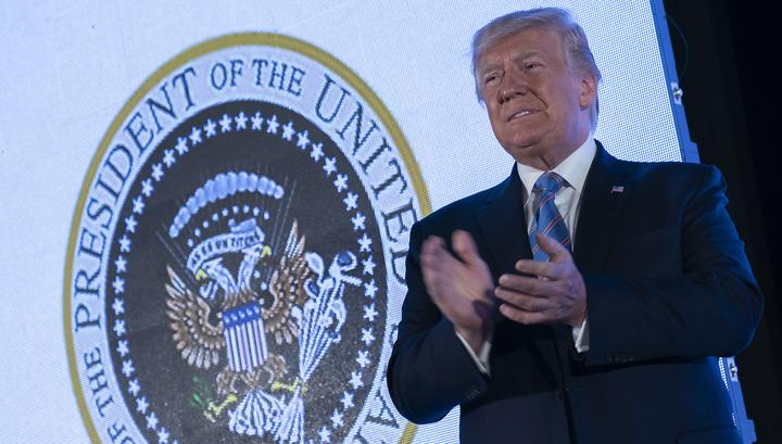 """Страсти накаляются. """"Агент"""" Трамп начинает расследование против ЦРУ и ФБР"""