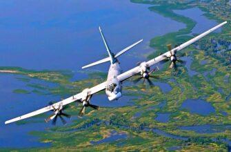 Действия бомбардировщиков России и Китая спровоцировали истерику на Западе