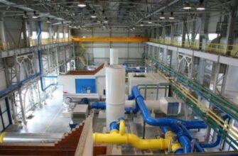 На уральском заводе взорвался кислород. Есть погибшие
