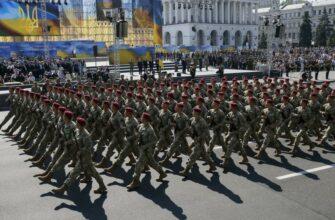Парада не будет. Зеленский захотел подкормить «героев» Донбасса