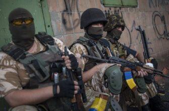 В Незалежной объявили условия отвода войск на Донбассе