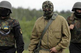 Паспорта в обмен на геноцид. Украина легализует военных преступников