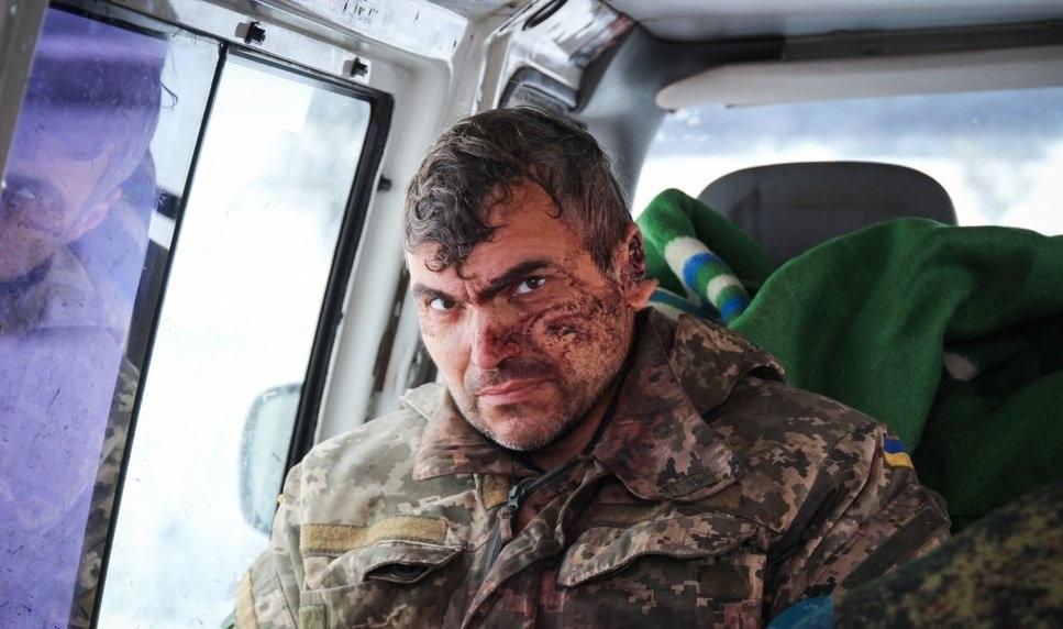 Главным стимулом для украинских вояк являются деньги, и это ломает психику