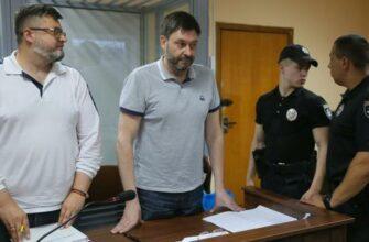 Фактор Вышинского в украинской политике
