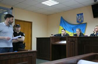 Судьи решили отложить принятие решений в деле Вышинского