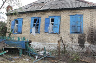 Как наводчицу Савченко в Зайцево не дождались