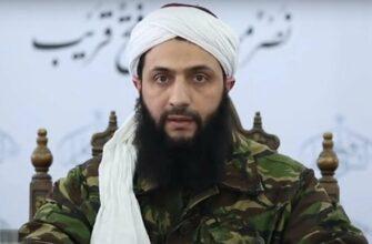 """Боевики """"Ан-Нусры"""" и """"Хайят Тахрир-аш-Шам"""" подлежат уничтожению"""