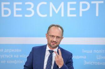 В Незалежной паника: с России могут снять санкции