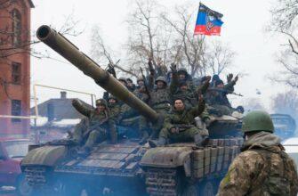 На Россию могут обижаться только те, кто побоялся с оружием в руках отстоять свою Родину