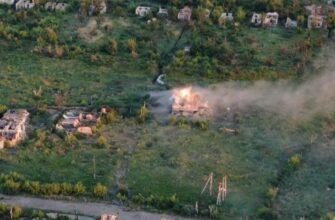Украинские каратели стреляли по позиции НМ ДНР, зная о возможном присутствии там журналиста РФ